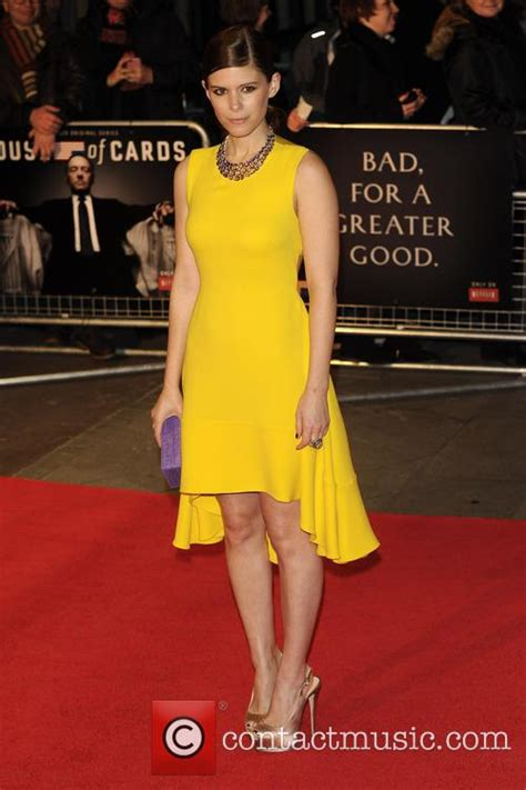 House Of Cards Premiere by Kate Mara House Of Cards Tv Premiere 13 Pictures