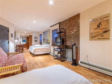 appartamenti vacanze new york casa vacanza a new york monolocale harlem ny 14425