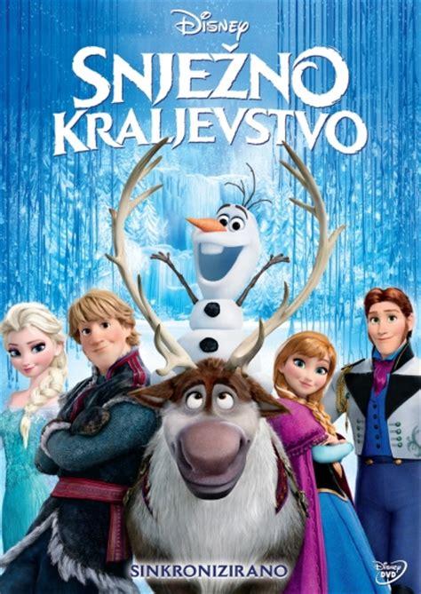 frozen film za djecu frozen snježno kraljevstvo jennifer lee chris buck