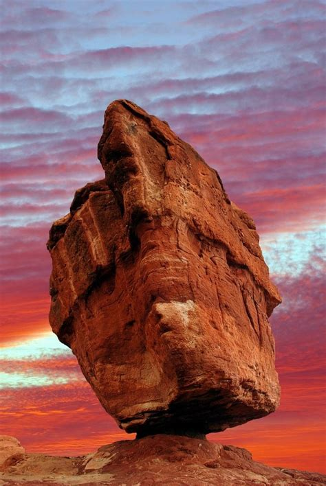 Can You Visit Garden Of The Gods In Winter 10 Things That Can Only Be Found In Colorado The Denver