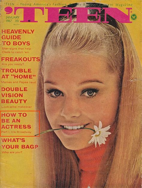 school teenage girls vintage magazine 7 best images about vintage quot teen quot magazine covers on