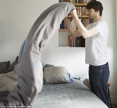 the bed guy make your bed change your life huffpost