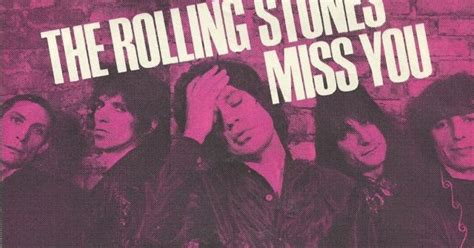 testo i miss you the rolling stones miss you traduzione testo