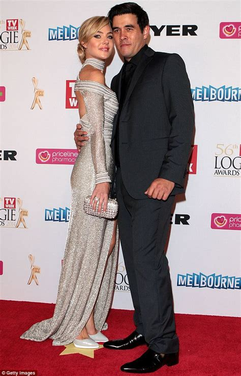 No Marriage Plans For Jim And by Marais Says She Has No Plans To Tie The Knot With