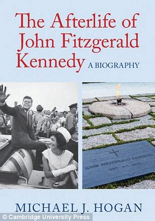 john f kennedy detailed biography jackie kennedy was cold and detached new biography reveals