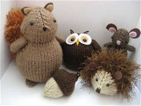 how to knit stuffed animals knitting for beginners stuffed animals