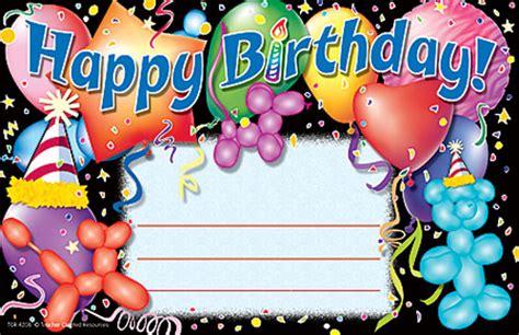 Happy  Ee  Birthday Ee    Certificates Certificates