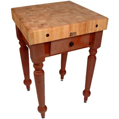 Boos Furniture by Kitchen Cart Work Tables Boos 30 Cucina Rustica