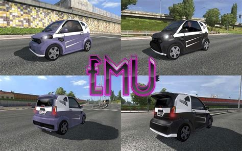 Saints Row 3 Auto Tuning by Saints Row 3 Traffic Pack V3 Ets2 Mods Euro Truck