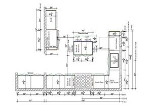 kitchen island layout dimensions layouts with detail description for small