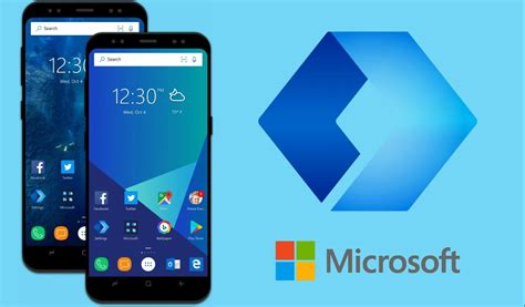 google launcher wallpaper scrolling microsoft launcher beta v4 7 adds support for scrolling