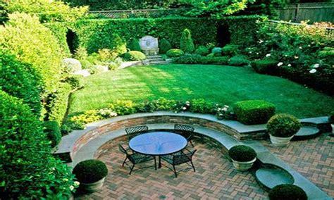 formal garden ideas small formal garden designs ideas