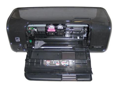 hp deskjet  printer driver  pc full