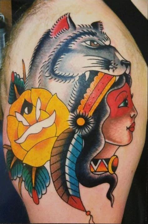 saint tattoo knoxville tn best 25 headdress ideas on