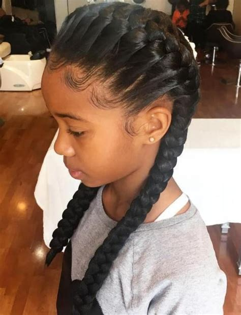 black plats on hair hairstyles black girls hairstyles and haircuts 40 cool ideas for