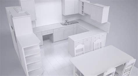 keuken ontwerpen in 3d 3d ontwerp keuken en badkamer