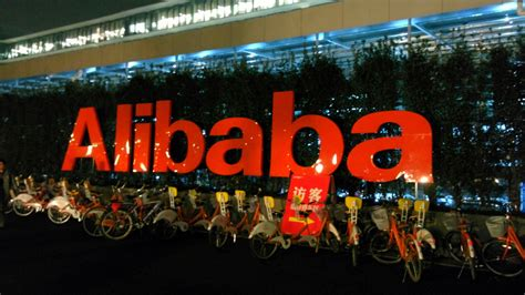alibaba singles day alibaba says singles day sales totals shattered last year