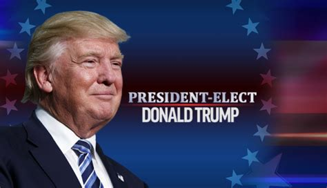 donald trump s unthinkable election donald trump won the us elections 2016 45th president