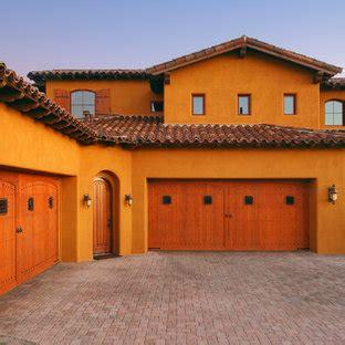 popular southwestern garage design ideas
