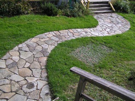 photos of garden paths