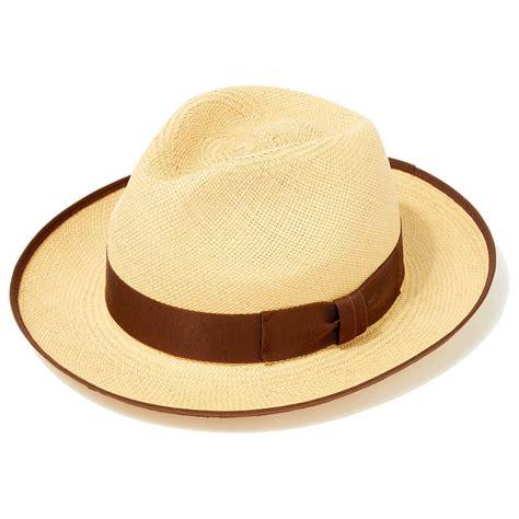 Classic Hat classic preset panama summer hats