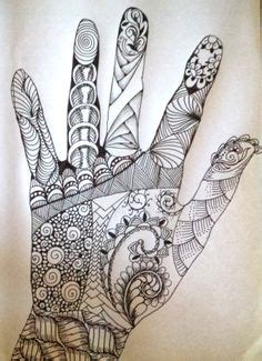 zentangle pattern sler silver expression something a little fishy something a