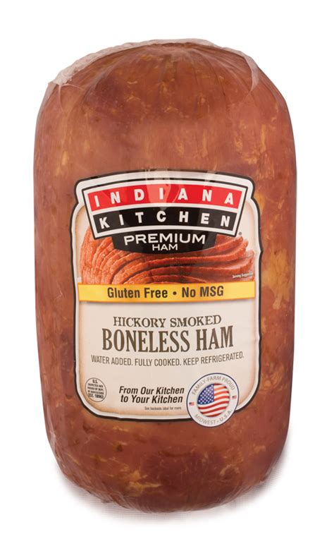 Indiana Kitchen Ham by Flavorful Hams Boneless Bone In And Spiral Sliced