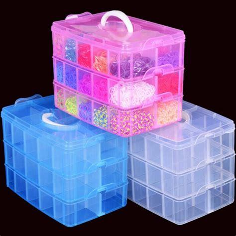 Mini Travel Desktop Storage Box Rack Organizer Rak Laci Gunting Sendok 3 layers detachable diy desktop storage box transparent plastic storage box jewelry organizer