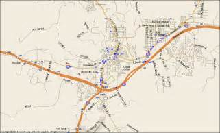 index of maps arizona flagstaff map files