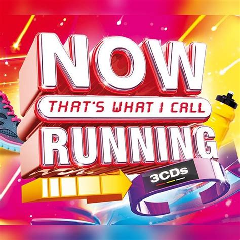 Now Thats What I Call Garage by Now Thats What I Call Running 2017 Cd1 Mp3 Buy