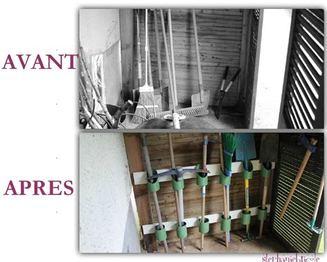 Bricolage Recup Pour Jardin by Id 233 E De Rangement R 233 Cup Pour Le Jardin St 233 Phanie Bricole