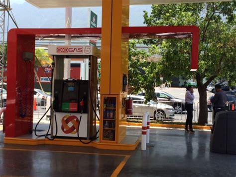 tiendas oxxo por ciudad oxxo abre su cadena de gasolineras en m 233 xico econom 237 a