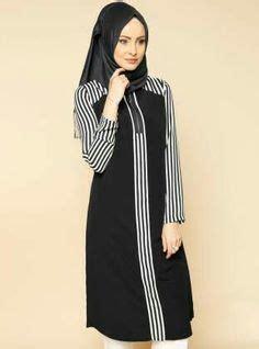 Maxi Longdress Tunik Muslim Baju Wanita Dress Tunic Gamis eman brown colorblock abaya dress islamic abayas and maxi dresses artizara حجاب
