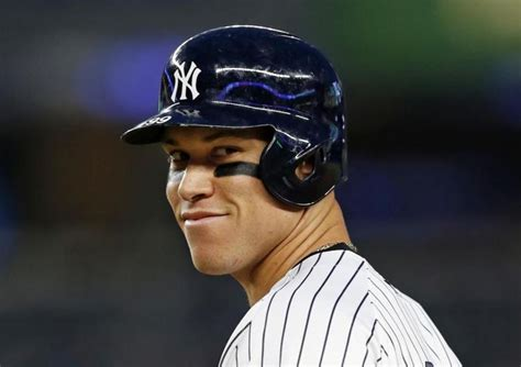 Aaron Judge Off To Historic Start To Begin Yankees Career Bronx - aaron judge hits roof at marlins park before home run