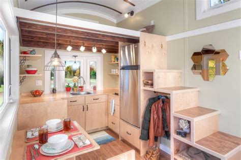 small house kitchen designs felish home project tiny house tout savoir sur les mini maisons habitatpresto