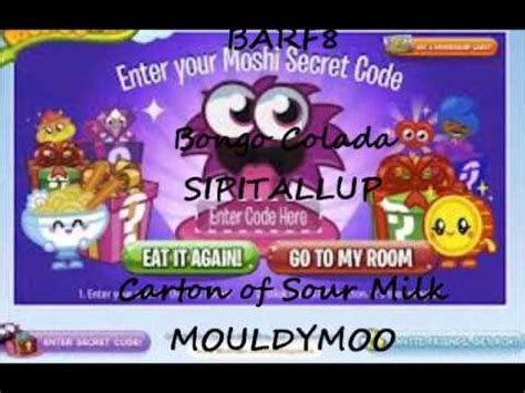 New Skipping Rox Rxj 0618a six moshi secret codes for food cheats