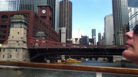 boat tour youtube chicago river and lake boat tour youtube