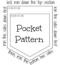 Pocket Template For Sewing by Sewing On How To Sew Wrap Skirts And Wrap