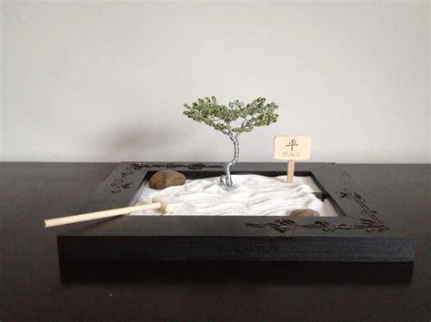 Zen Garden Kit by Zen Garden Kit Plus Zen Garden Tree