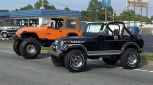 Jeep Cj Wheels Ultra Wheels What Are They Jeep Cj Forums