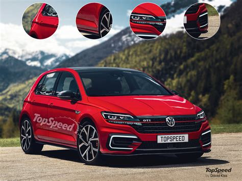 Volkswagen E Golf 2020 by Volkswagen Golf Gti 2019 Usa Engine 2019 2020 Volkswagen