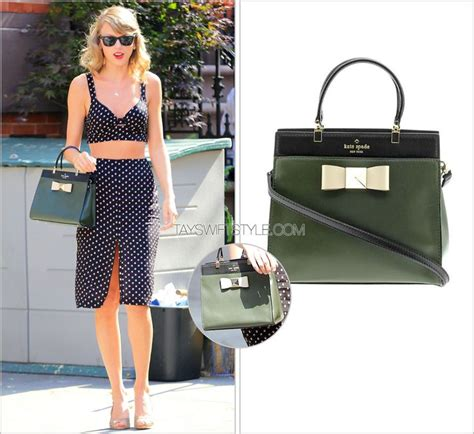 Kate Spade Pop Clinton Small Carla Purse by 415 Best Images About Candids On Ralph