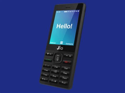 jio carriers offer smartphones  rock bottom prices