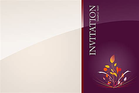 Background Images For Wedding Invitation Cards