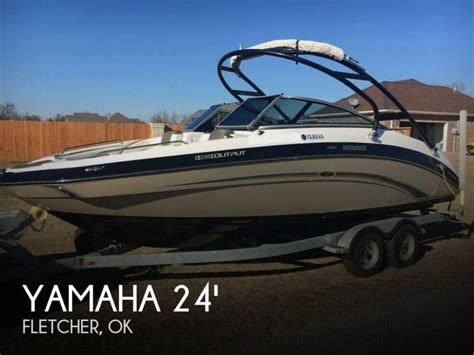 florence nj boat r 2013 yamaha 242 limited s boats for sale