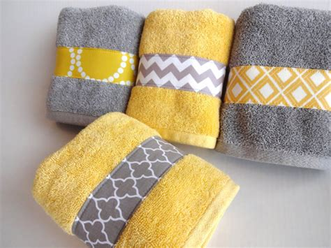 yellow patterned bath towels yellow and grey bath towels yellow and grey yellow and gray