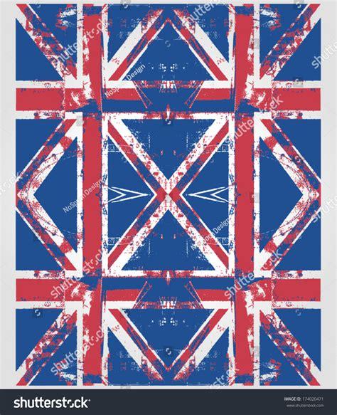 united kingdom pattern flag of the united kingdom uk grunge flag pattern union