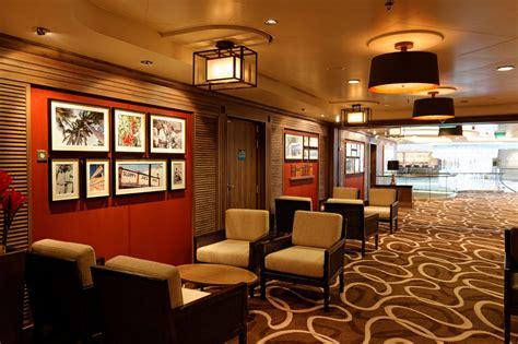 celebrity cruises cigar lounge bars lounges norwegian getaway kreuzfahrtschiff bilder