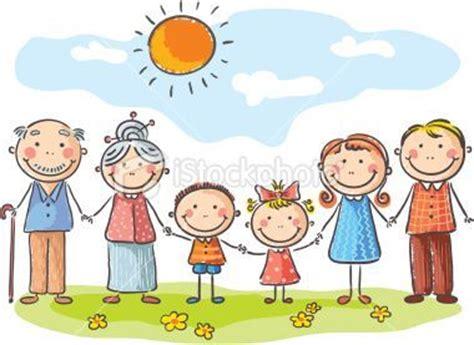 imagenes infantiles sobre la familia familia palitos educaci 243 n pinterest b 250 squeda dibujo