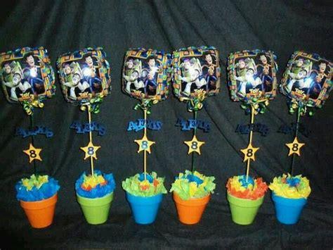 toy story centerpieces centerpieces pinterest